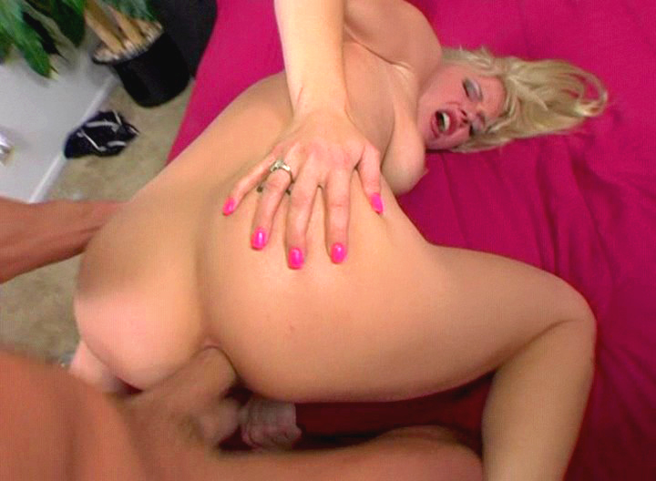 Peter North Fucking Missy Monroe Doggy Style Up The Ass