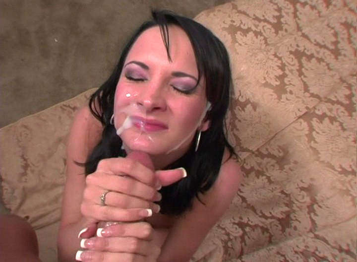 Cute Brunette Babe Sucking And Riding Peter North Big Dick