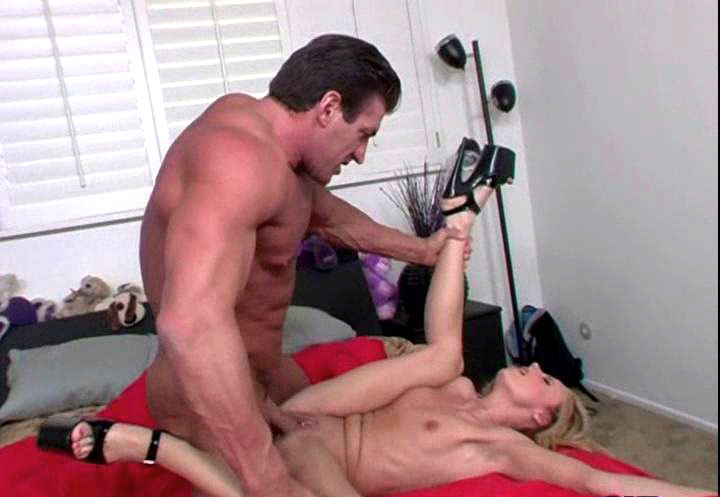 Lee Stone & Nikki Hilton - North Pole #56