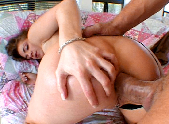 Betty Blue - Tetas Y Culo #04
