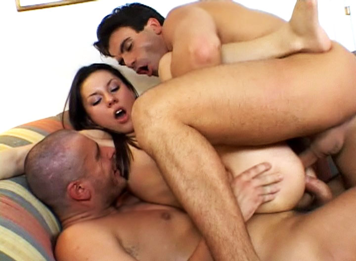 Nice Looking Teen Gets Her Ass Drilled & Gapped Really Hard