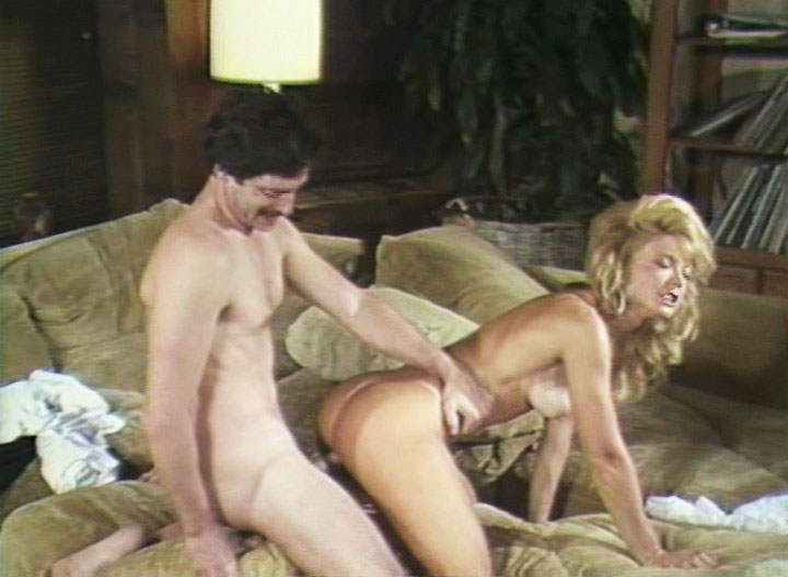Nina Hartley The Best lassie In Porn
