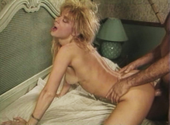 Nina Hartley individual models video from Peter North