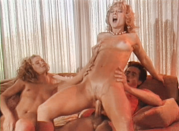 Nina Hartley, Sunny Mckay individual models video from Peter North