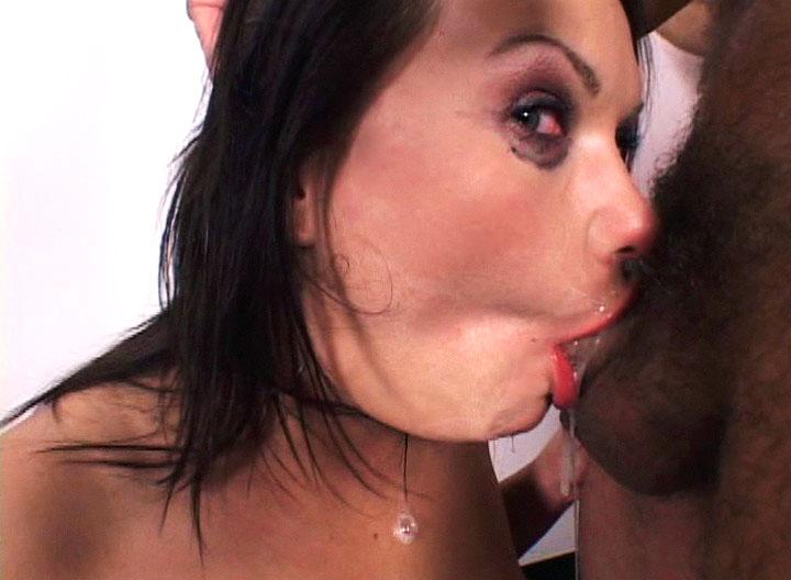 Katja Kassin, Tina Fine dvd porn video from Devils Film