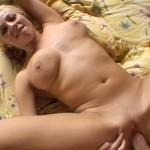 Adrianna Nicole MILF POV #03