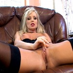 Silvia Saint Solo pleasures vol 04