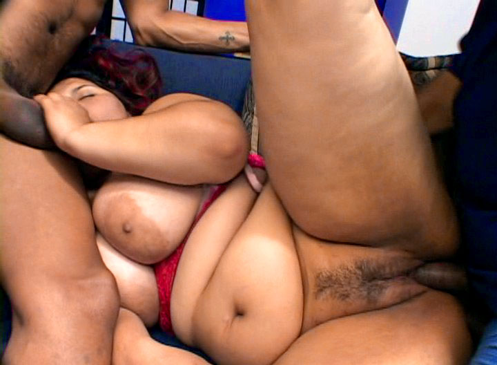 Scene from Big Fat Cream Pie #02