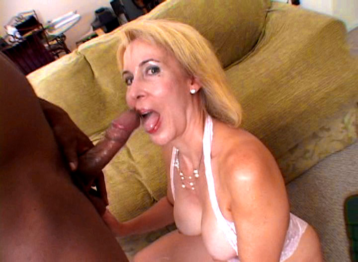 Erica Lauren dvd porn video from White Ghetto