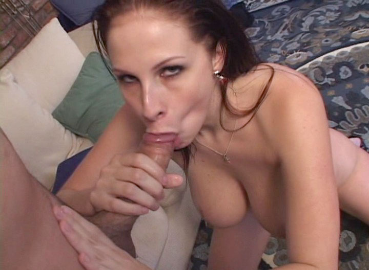 Gianna Michaels dvd porn video from White Ghetto