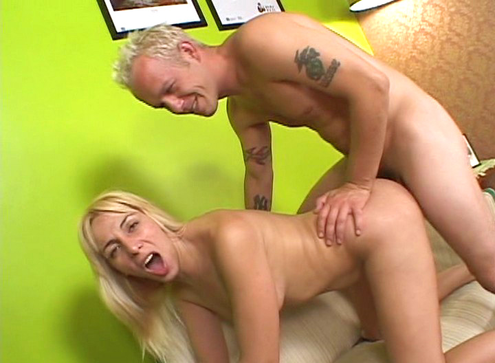 Transsexual Road strip 07