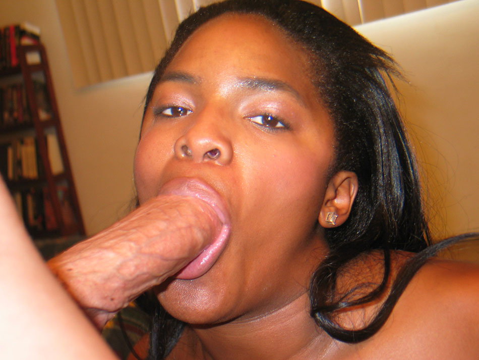 Thumbs was black pov deepthroat slutload