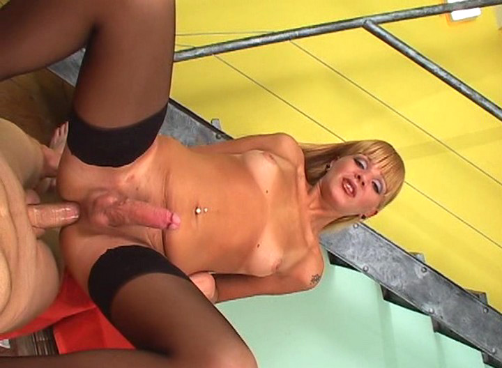 Transsexual POV 09
