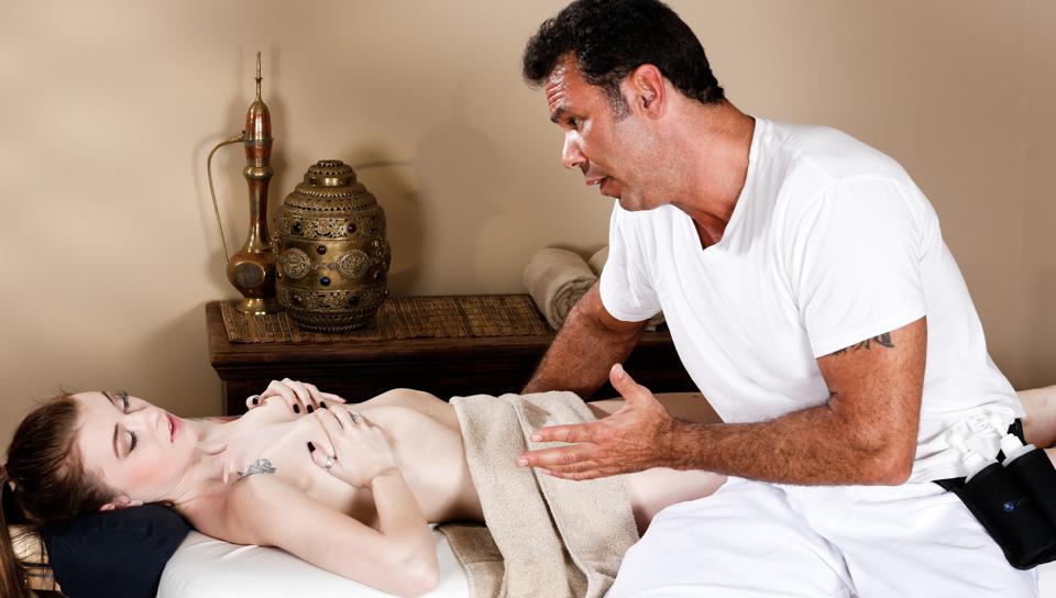 feest massage pijpbeurt