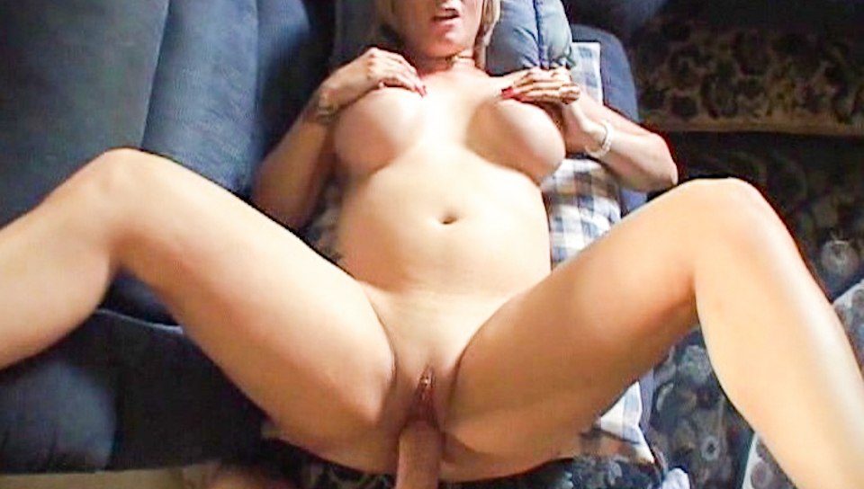 Inked MILF Sophia rides her guy's swollen shaft in POV scene