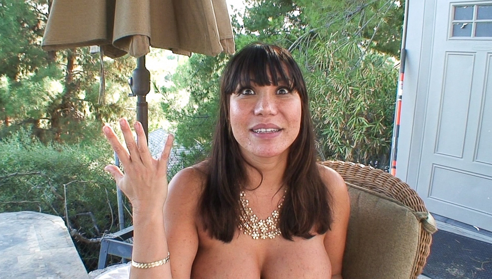 Ava Devine - BTS-MILFs Seeking Boys