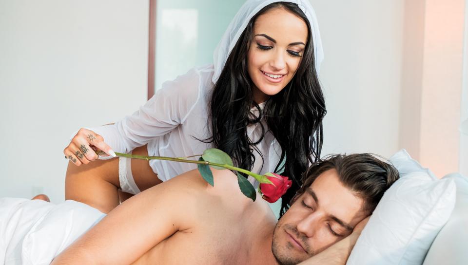 romance and erotic fucking