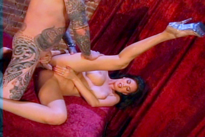 Tera Patrick individual models video