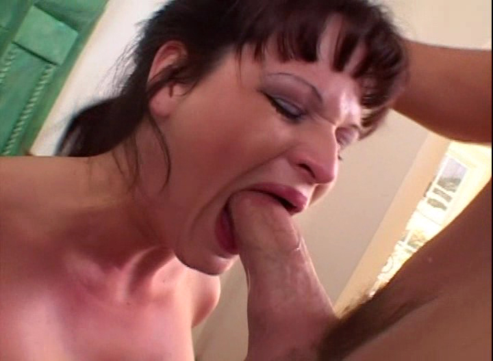 Kami Andrews dvd porn video from Devils Film