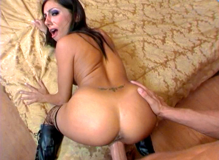 Lela Star dvd porn video from Peter North DVD