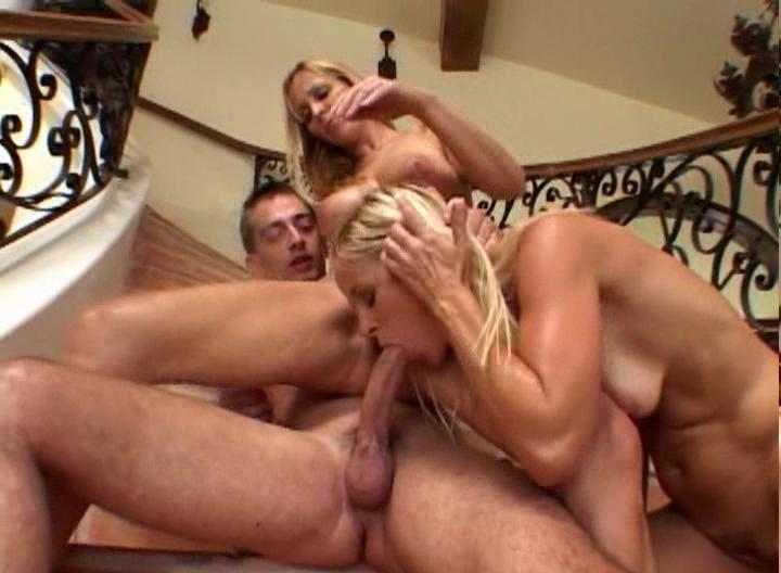 Nicole Moore, Totally Tabitha dvd porn video from Peter North DVD