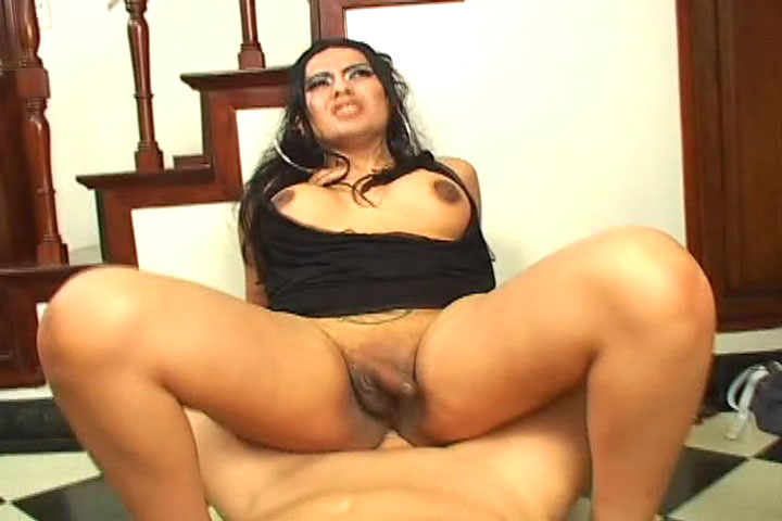 Transsexual POV 13
