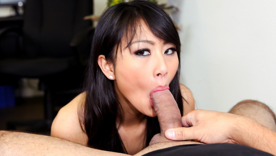 Deep Throat This #55 Part 1