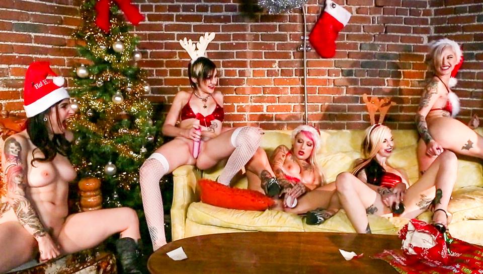 Ho Ho Ho Ho Ho !
