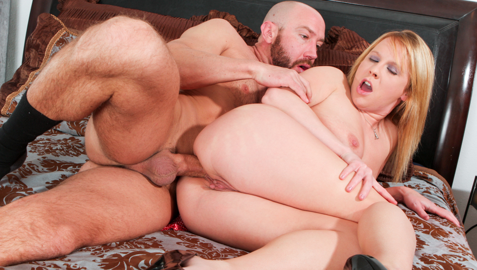 Will Powers & Aria Austin - Dont Tell My Wife I Buttfucked Her Best Friend #05