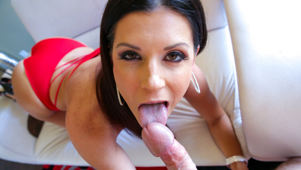 India Summer & Kevin Moore - Crack Fuckers #04