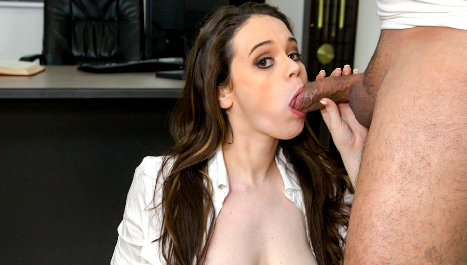 Deep Throat Lovers!!! Check-Out Tessa Lane, The DT Expert!