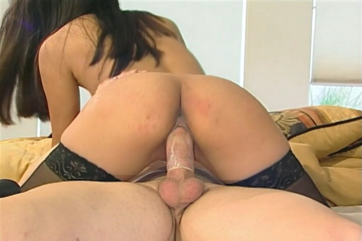 Cain Cannon, Jade Marcela dvd porn video from Peter North DVD