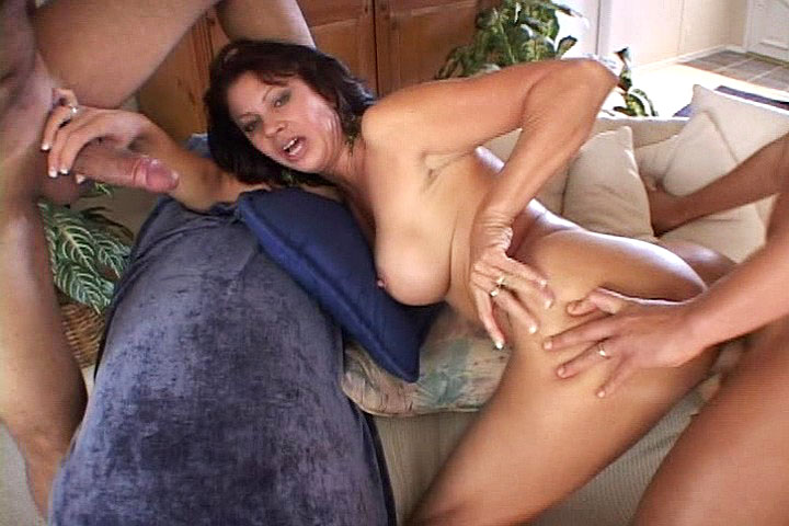 Vanessa Videl dvd porn video from White Ghetto