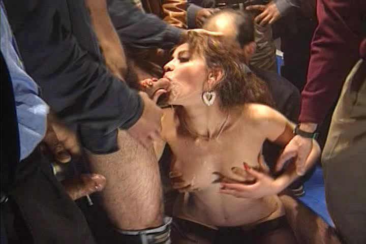 Perla Mazza individual models video from Rocco Siffredi