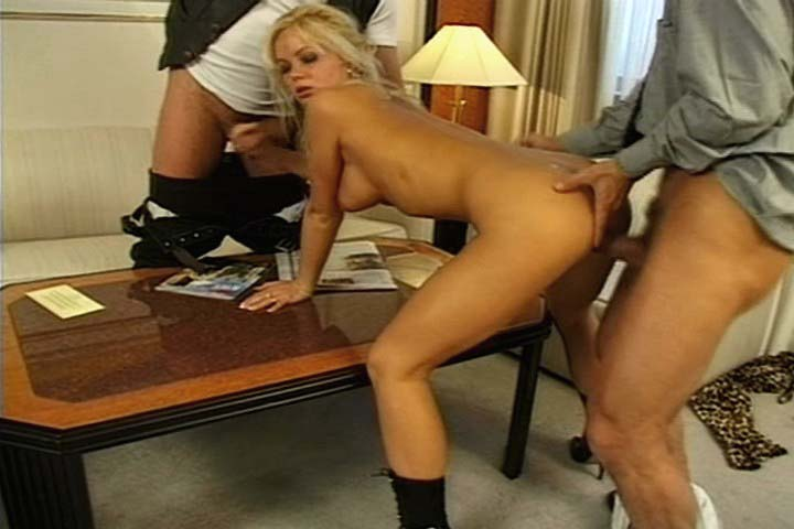 Rocco and Silvia Saint having a hot sex party with 3 friends