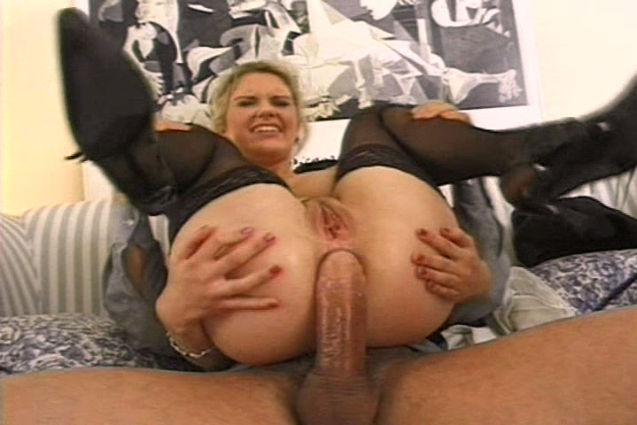 Anne Ingretton individual models video from Rocco Siffredi
