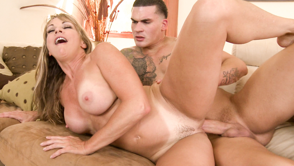 MILFs Love It Harder #03 - Shayla LaVeaux