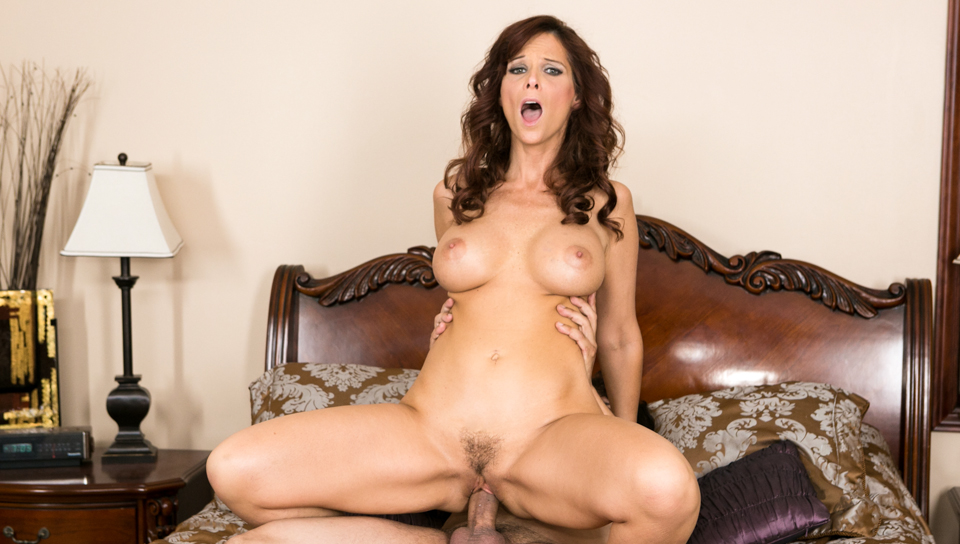MILFs Love It Harder #03