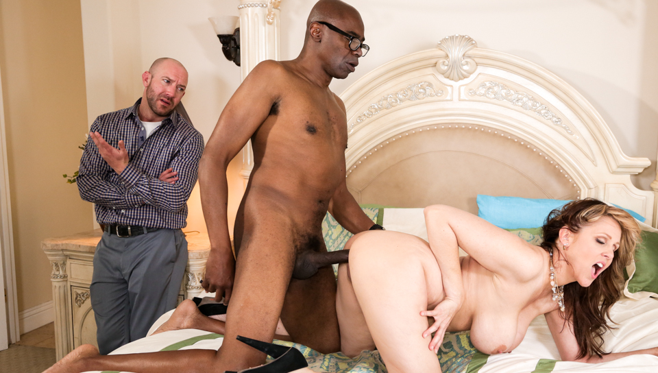 Will Powers & Sean Michaels & Julia Ann - Mom's Cuckold #15