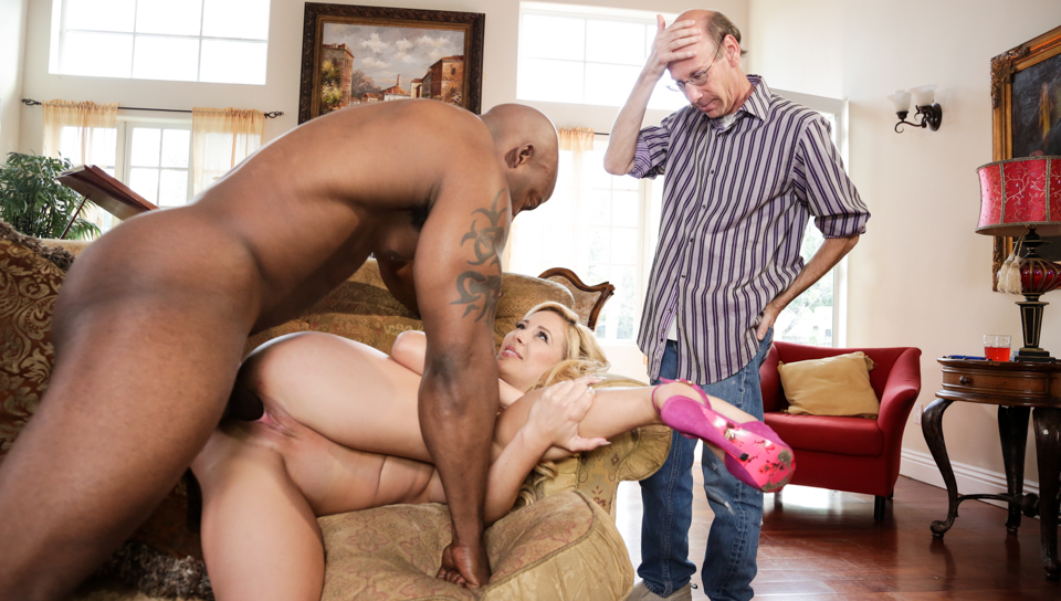 Nat Turner & Cherie DeVille - Mom's Cuckold #15