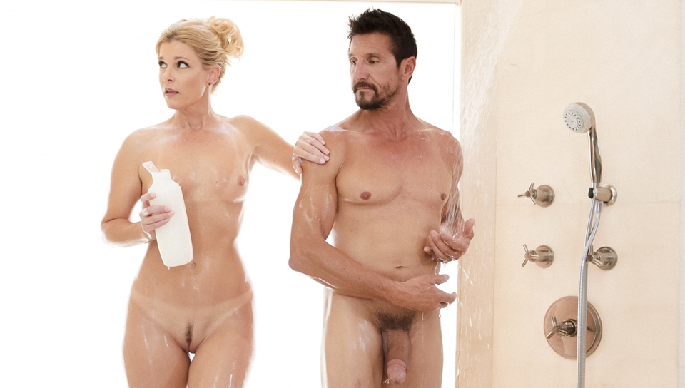 The Boss And The Client - Tommy Gunn & India Summer