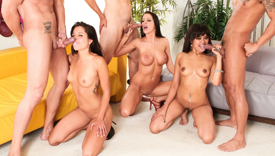 Facial Fanatics #03