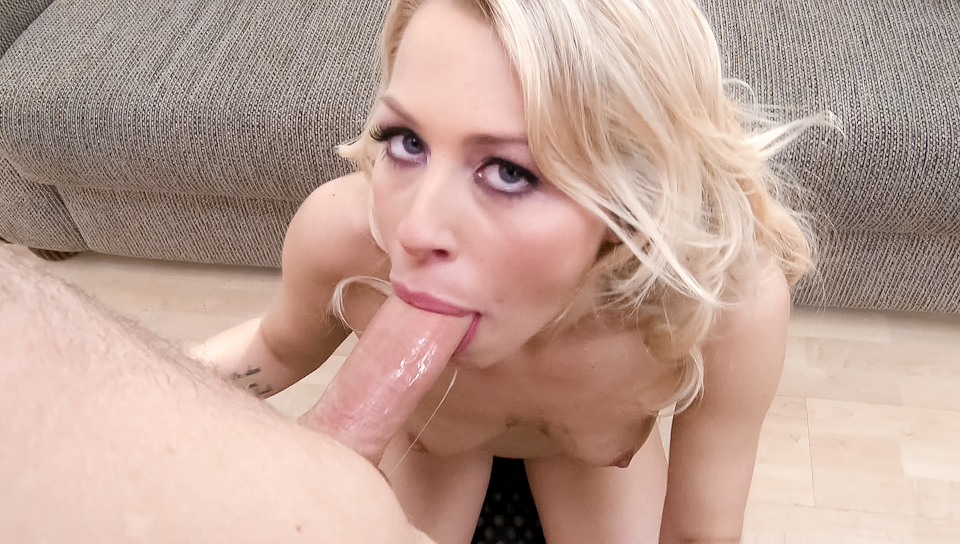 Zoey Monroe - Deep Throat This #67