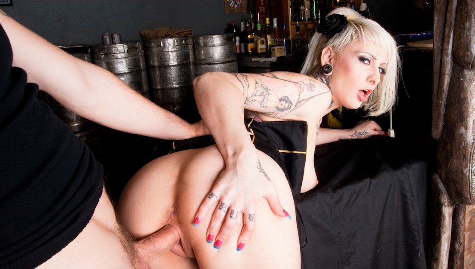 Hungry Like The Wolf - Jessie Lee & Wolf Hudson