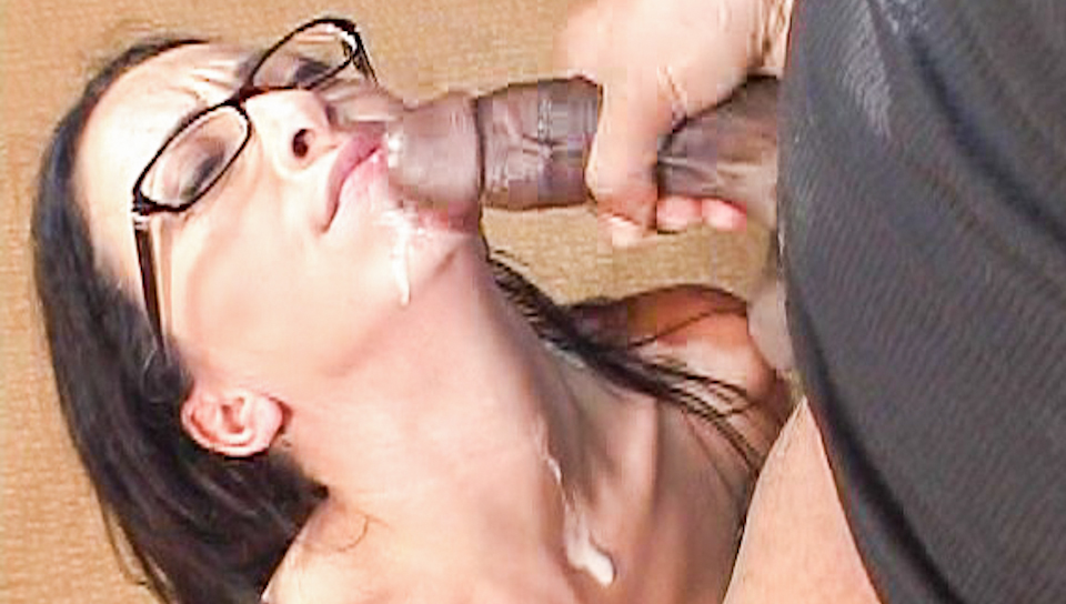 Whores in need of hot jizz in mouth to satisfy their hunger.