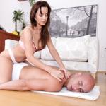 Girls having sex at milehighmedia
