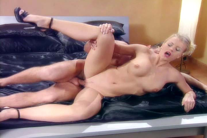 Lea De Mae individual models video from Silvia Saint