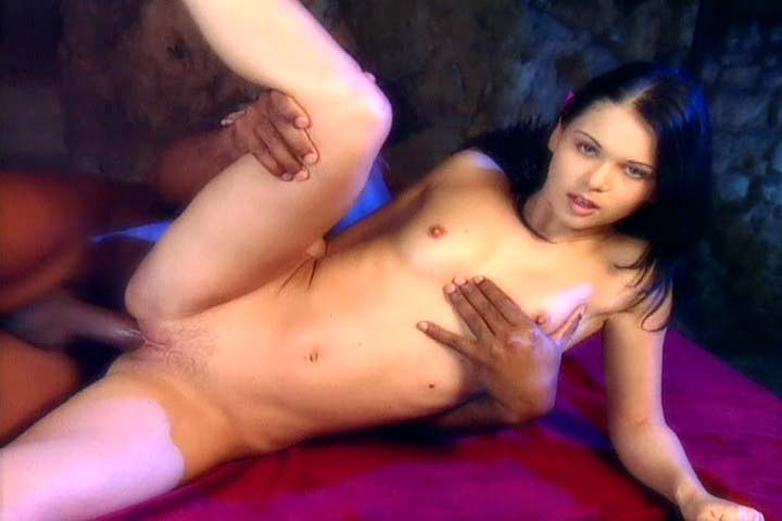 Christina Bella individual models video from Silvia Saint