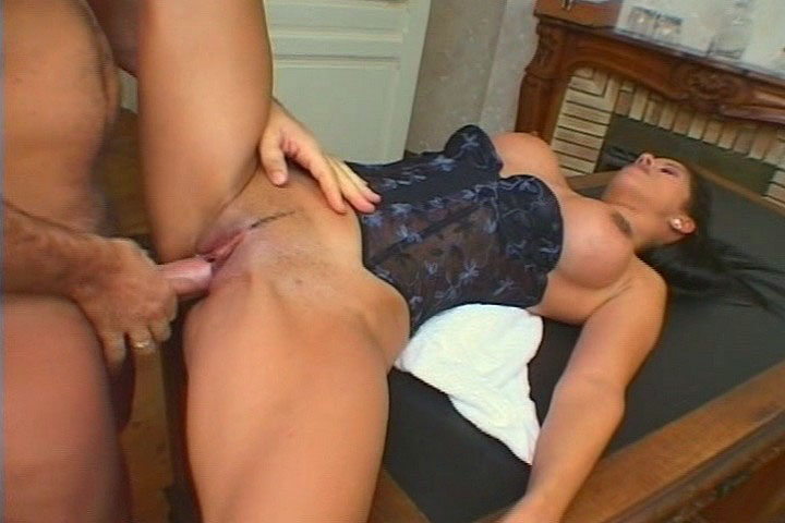 Nasty Slut Enjoys Getting Fucked Twice On The Same Scene