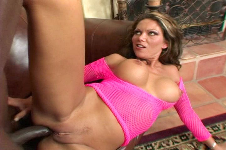 Ana Nova dvd porn video from Peter North DVD